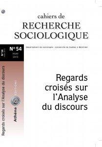 CRS 54 couverture